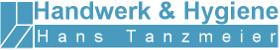 Handwerk & Hygiene Logo